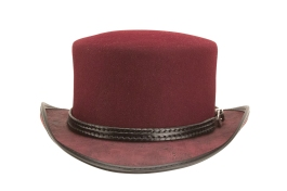 67ee1e408e4 ... american-hat-makers-steampunk-hatter-danbury-port-whipstitch-