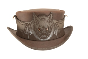 american-hat-makers-steampunk-hatter-marlow-brown-nocturn-band-f