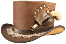 american-hat-makers-steampunk-hatter-pistol-brown-garter-band-a