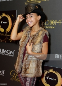 Asia Monet Ray- Dance Moms- American Hat Makers