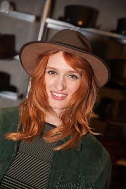 Breeda Wool- Bravo's Unreal- American Hat Makers
