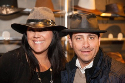 David Glasser- American Hat Makers