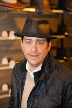 David Glasser - American Hat Makers(2)
