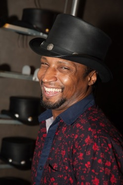 Elvis Nolasco-American Crime- Carter Nix-American Hat Makers
