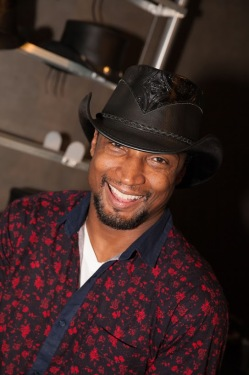 Elvis Nolasco- American Crime- Chris Dixon-American Hat Makers