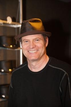 Jack Coleman- NBC's Heroes Reborn- Noah Bennet - American Hat Makers