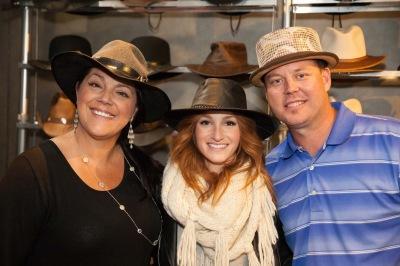 Jenna Willis- American Crime Story- Tanya Brown - American Hat Makers