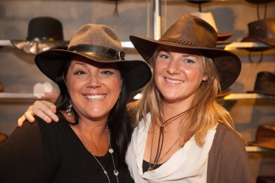 Joanna Christie- Narco's - Connie Murphy - American Hat Makers