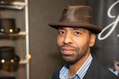 Kevin Carroll-HBO's The Leftovers-John Murphy- American Hat Makers