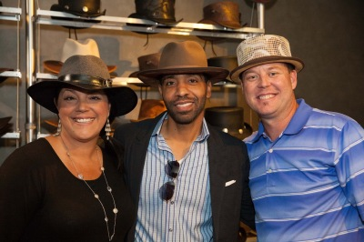 Kevin Carroll-The Leftovers- John Murphy- American Hat Makers