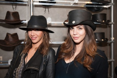 Kristen Doute- Katie Maloney-Bravo's Vanderpump's Rules - American Hat Makers
