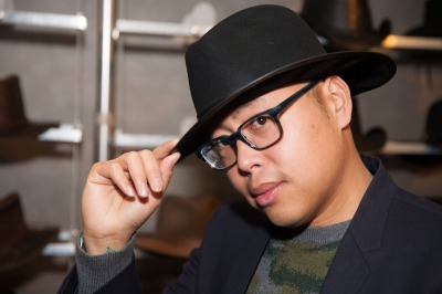 Nico Santos- NBC's Superstore-Mateo - American Hat Makers
