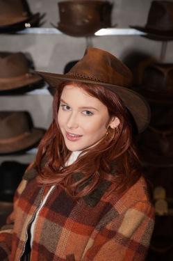 Renne Olstead- Unfriended-Jess-American Hat Makers