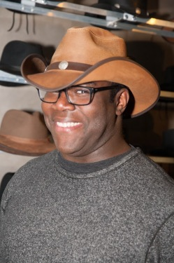 Sam Richardson- HBO's Veep-American Hat Makers