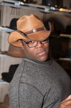Sam Richardson-Veep- Richard Splett-American Hat Makers