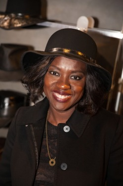 Viola Davis How to get away with murder Annalise Keating-American Hat Makers