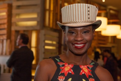 Adina Porter True Blood American Hat Makers