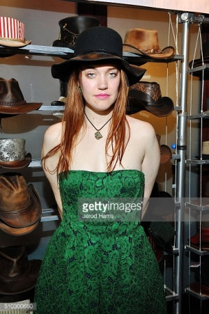 Anna Wise American Hat Makers Sassy
