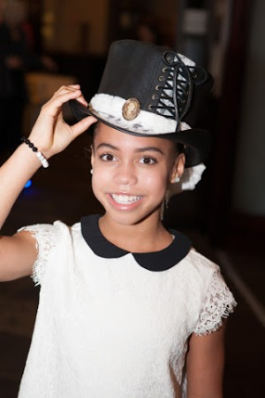 Asia Monet Ray American Hat Makers Dance Moms