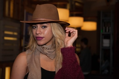 Dinah - Jane Hansen American Hat Makers Fifth Harmony