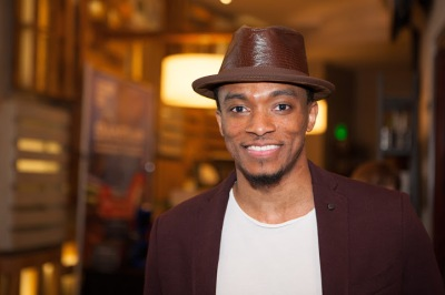 Jonathan McReynolds grammy nominee American Hat Makers