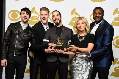 Kristin Maldonado grammys winner american hat makers