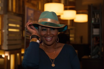 Lala Hathaway grammy winner American Hat Makers