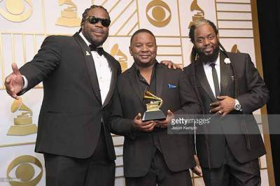 Mogan-Heritage grammy winner
