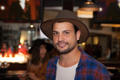 Roberto Urbina Narcos American Hat Makers