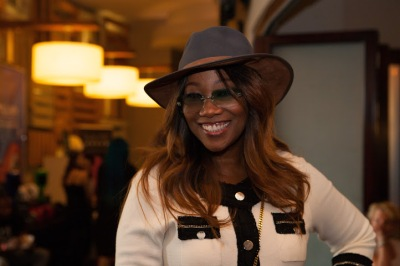 Yolanda Adams best gospel performance grammy nominee American Hat Makers