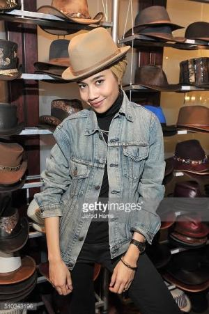 Yuna Artist American Hat Makers