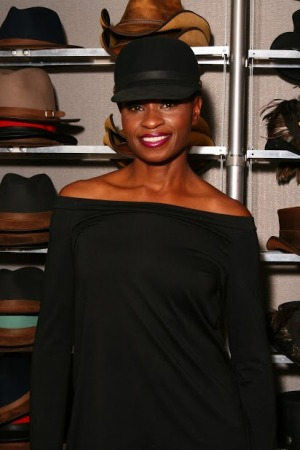 Adina Porter - The 100 - American Hat Makers