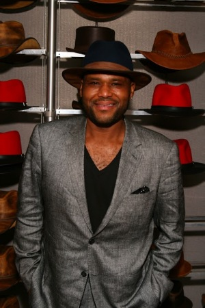 Anthony Anderson - Black-ish - American Hat Makers