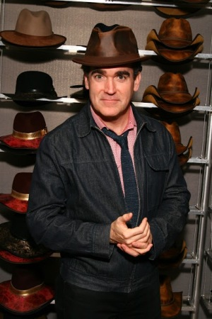 Brian D' Arcy James - American Hat Makers - Spotlight