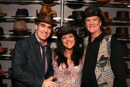Brian D'Arcy James - American Hat Makers - Spotlight - Nominated Bes Picture