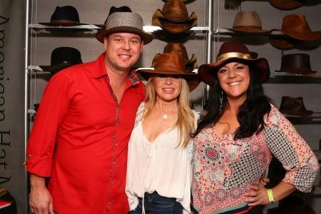Elizabeth Daily - American Hat Makers - Hannah Garth Watrous