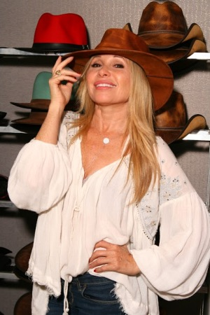 Elizabeth Daily - Voice Actress - American Hat Makers