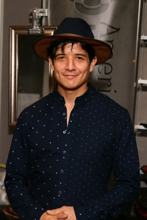 Jon Foo - American Hat Makers - CBS's New show Rush Hour