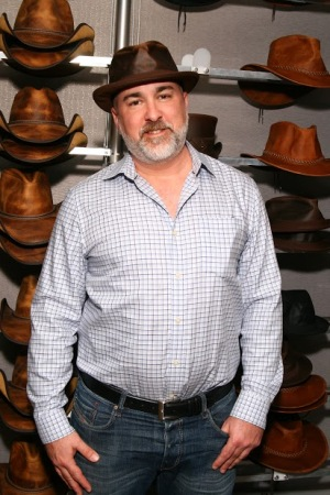 Jonathan Herman - Straight Outta Compton - American Hat Makers