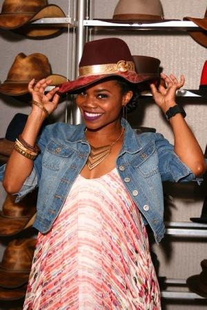Kelly Jenrette - Grandfather - American Hat Makers