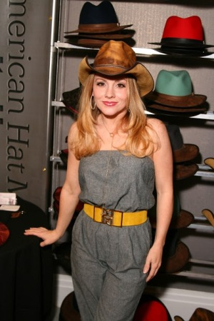 Kelly Stables - The Exes - American Hat Makers