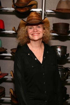 Meg LeFauve - Inside Out - American Hat Makers-