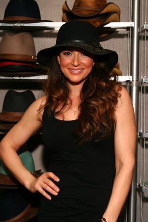 Mozhan Marno - American Hat Makers - Hannah Hat -