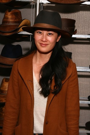 Olivia Cheng - Netflix Marco Polo - American Hat Makers