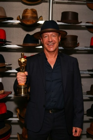 Philip B. Goldfine - American Hat Makers - Fear the walking dead