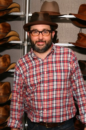 PJ Byrne - One Life to Live - American Hat Makers