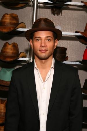 Rafael De La Fuente - Empire - American Hat Makers