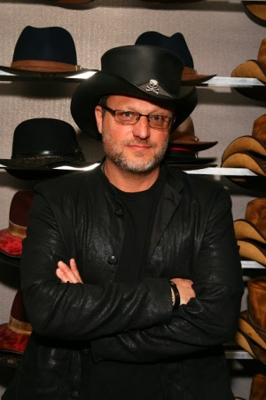 Steve Blum - Star Wars Rebels - American Hat Makers