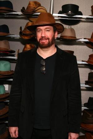 Tom McArdle - American Hat Makers - Spotlight - Summit