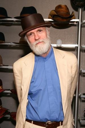 Tom Noonan - Anomalisa - American Hat Makers